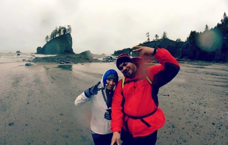 Til next time, La Push!
