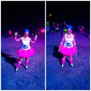 Electric Run Seattle 2013