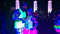 Electric Run Seattle 2013
