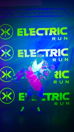 Electric Run Seattle 2013 - BEST RACE! Will NOT disappoint!