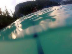 Blanca Lake WA
