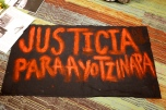 Justice for Ayotzinapa