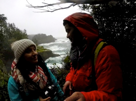Cape Flattery GoPro