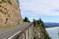highway 101, manzanita or, oregon road trip