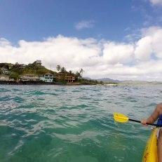 mokulua islands, oahu, hawaii