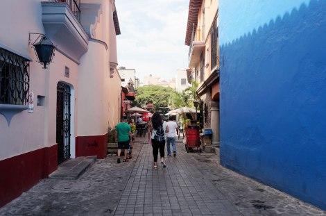 Cuernavaca Morelos Mexico