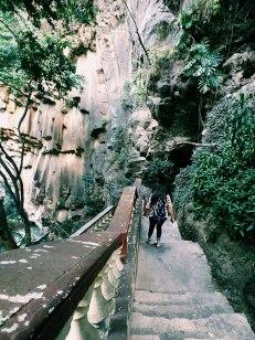 Cuernavaca Morelos Mexico, Salto de San Anton