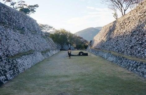 Xochicalco, Morelos, Mexico