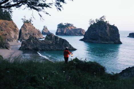 Brookings, Oregon, Samuel H Boardman State Park