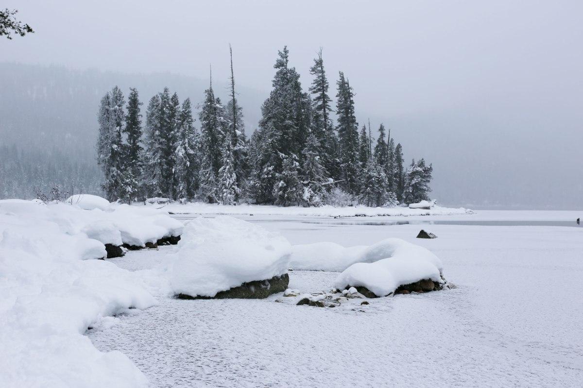 Lake Wenatchee, PNW