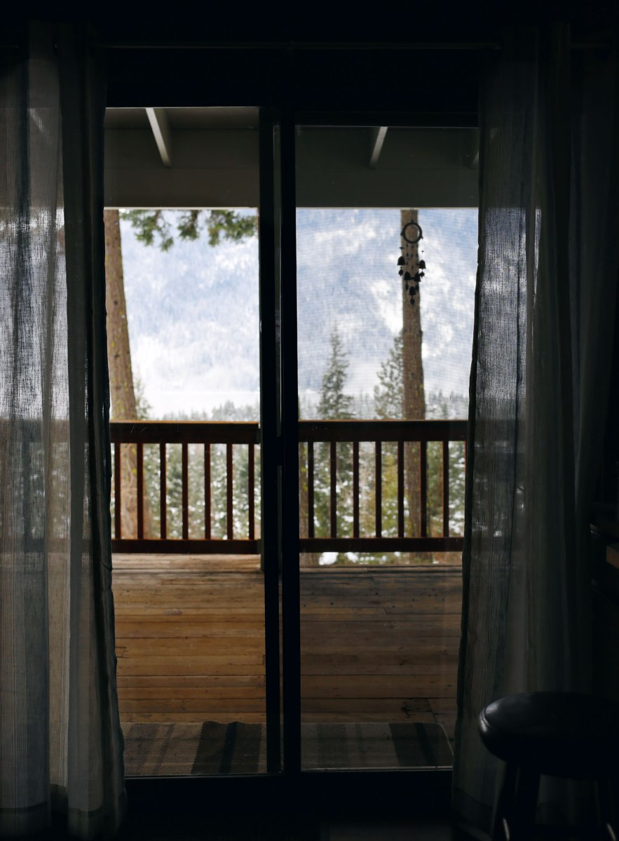 Lakeview Retreat Leavenworth, AirBnB, PNW