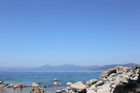 Lake Tahoe, California, OfWildestCAroadtrip