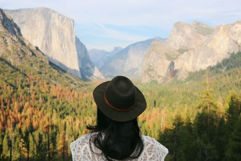 Yosemite Valley, CA