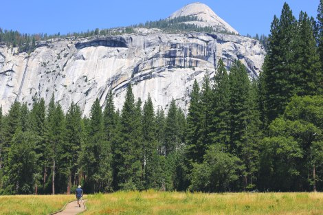 Yosemite, WildestCAroadtrip