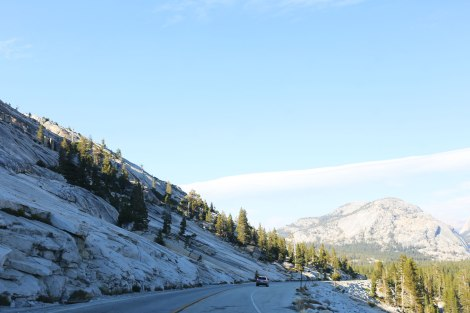 East Yosemite, Tioga Pass, Yosemite, WildestCAroadtrip
