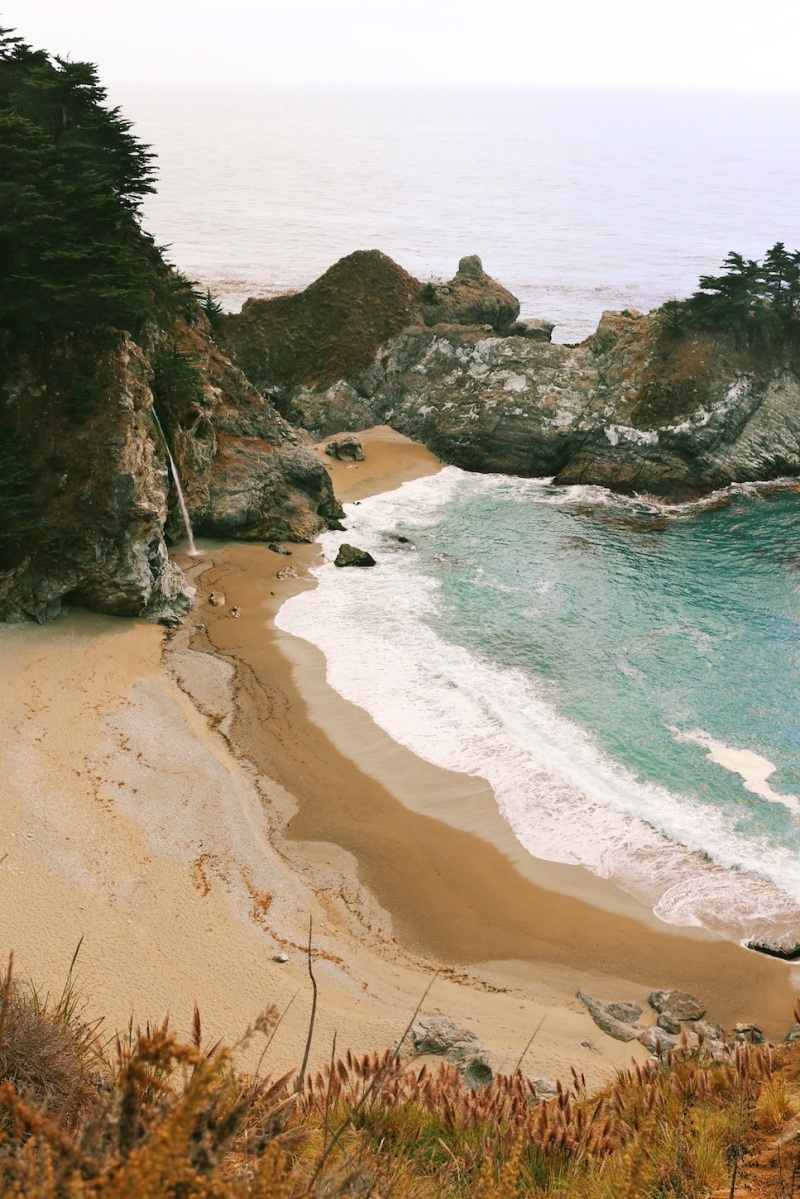 CA Coastal Highway Roadtrip, Big Sur, CA Road trip, PNW, #WildestCAroadtrip