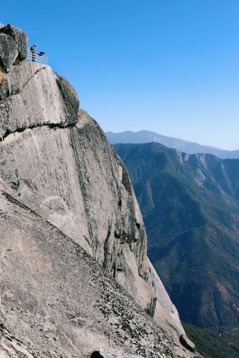 Sequoia National Park, CA Road trip, PNW